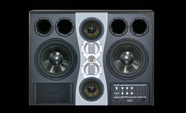 ADAM Audio S6X Active Studio Monitor (Main Monitor)