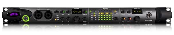 HD OMNI Audio Interface