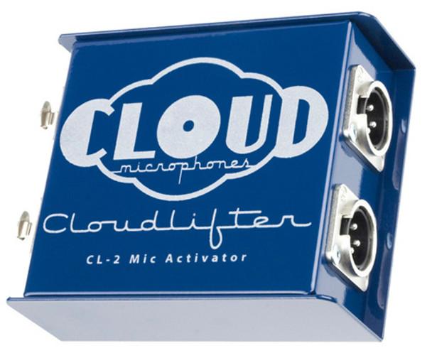 Cloud Microphones Cloudlifter CL-2 Microphone Activator