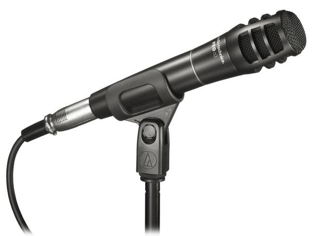 Audio-Technica PRO63 Dynamic Instrument Microphone W/ 15' XLRF - XLRM Cable