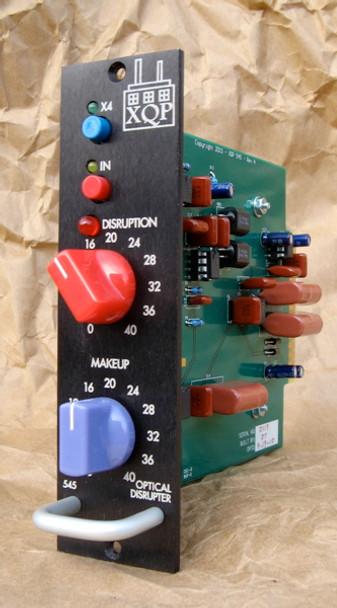 XQP 545 Optical Disrupter