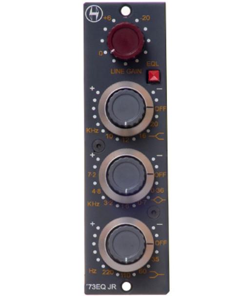 Heritage Audio 73EQjr - 500 Series Equalizer