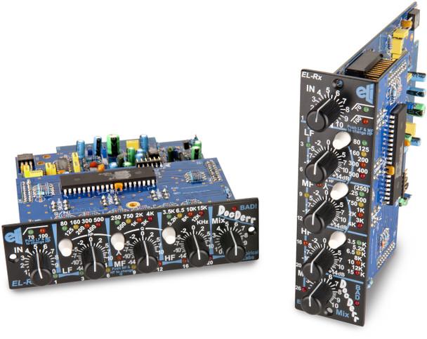 Empirical Labs DocDerr 500 Series Multi-Purpose Tone Module