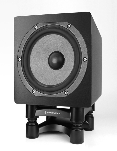 IsoAcoustics ISO-L8R200Sub Acoustic Isolation Stand For Subwoofers