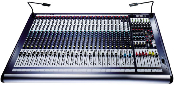 Soundcraft GB4 24-Channel Analog Console