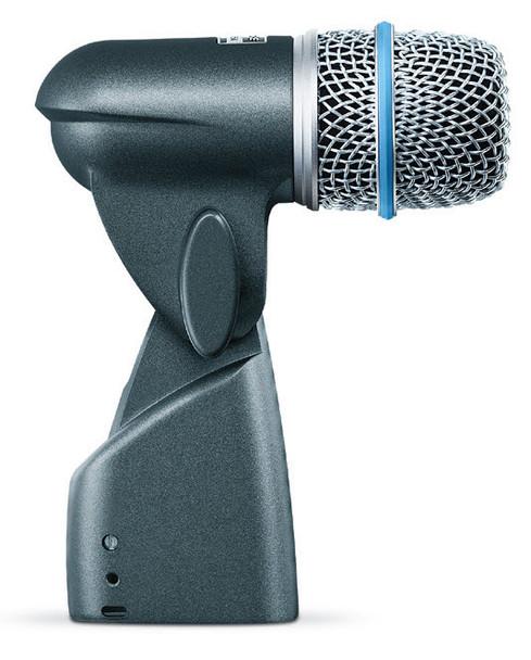 Shure BETA 56A Swivel Mount Dynamic Microphone