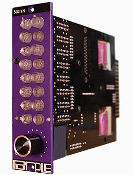 Purple Audio Moiyn - All-Discrete Summing Amp