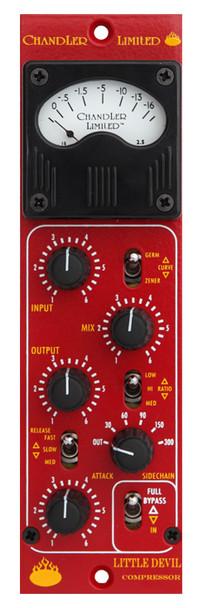 Chandler Limited Little Devil Compressor in 500 Series Format
