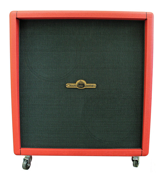 Chandler Limited GAV19T 2x12 Straight Cabinet