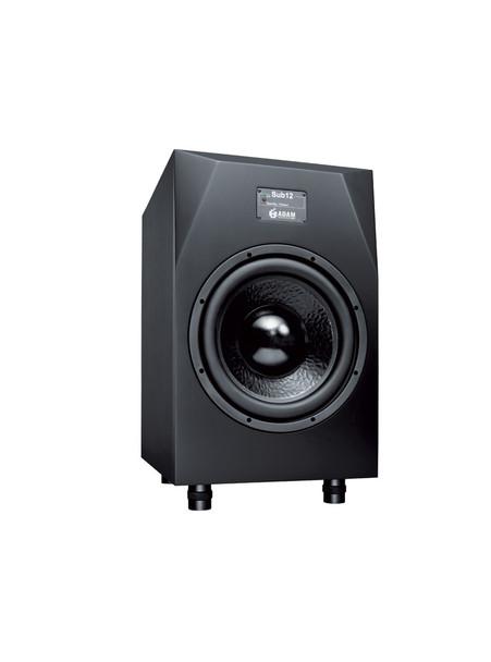 """Adam Audio Sub12 Subwoofer 300w/1x12"""""""