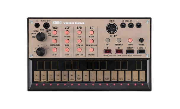 Korg - Volca Keys Analogue loop Synth