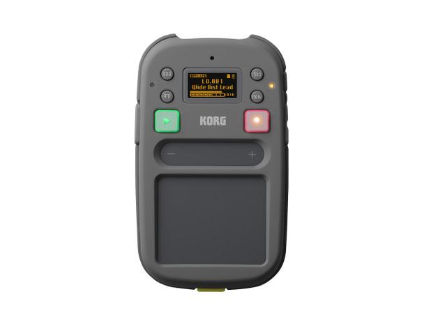 Korg - Kaossilator 2S - Front