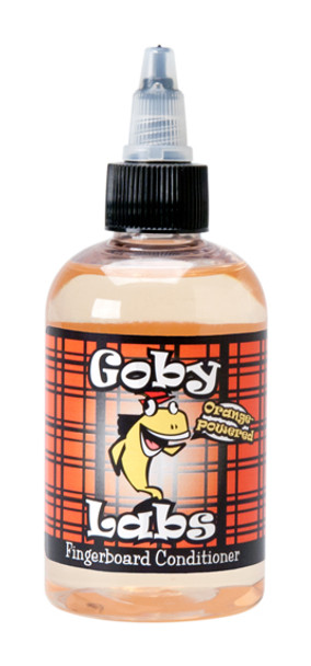 Goby Labs Fingerboard Conditioner