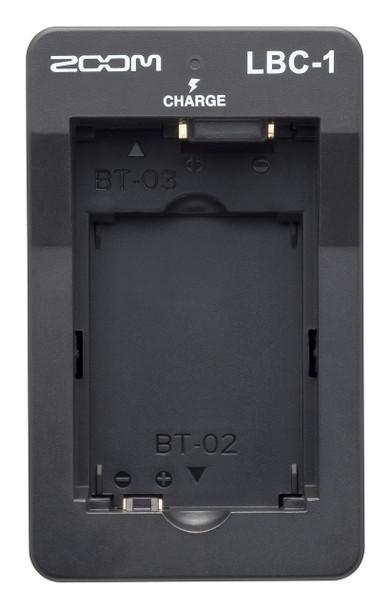 Zoom LBC-1 Li-ion Battery Charger