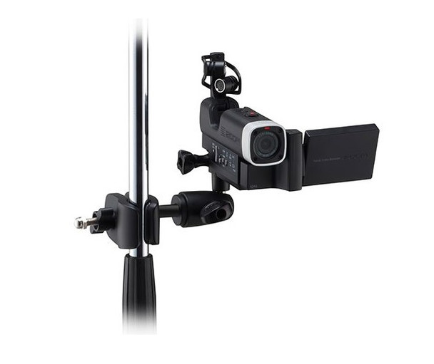 Zoom MSM-1 Mic Stand Mount for Q4 / Q4n