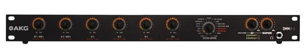 AKG DMM8 U Professional Digital Automatic Microphone Mixer