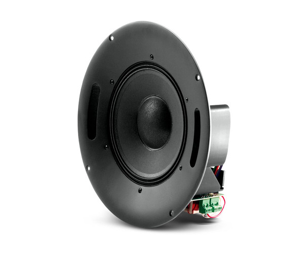 """JBL Control 328C 8"""" Coaxial Ceiling Loudspeaker with HF Compression Driver"""