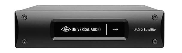 Universal Audio UAD-2 Satellite USB DSP Accelerator