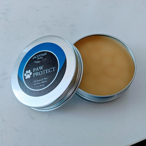 Paw Protect:  Paw and Nose Butter