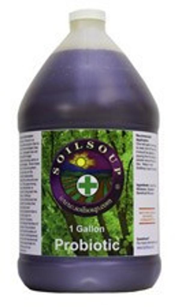 Probiotic Solution, 1-Gallon