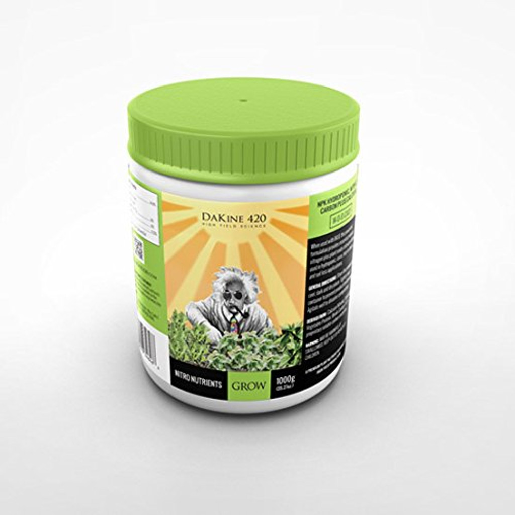 Nitro Nutrients: Grow, 1000g