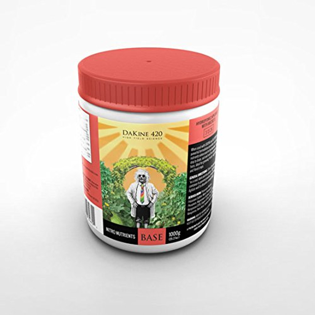Nitro Nutrients: Base, 1000g