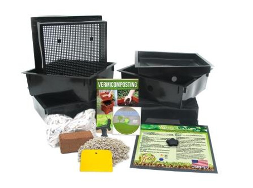 Worm Factory Standard Package