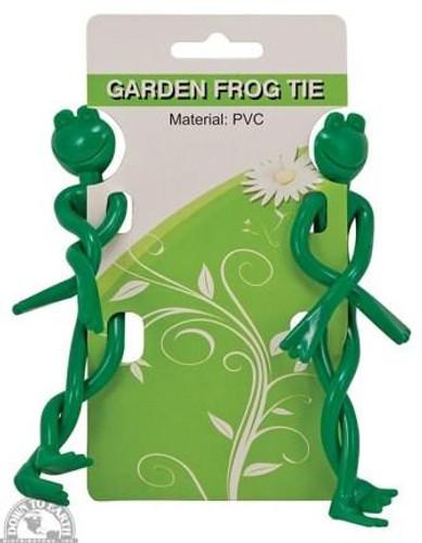 Garden Ties, Frog