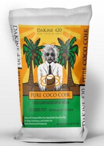 Coco Coir Pure, DaKine 420