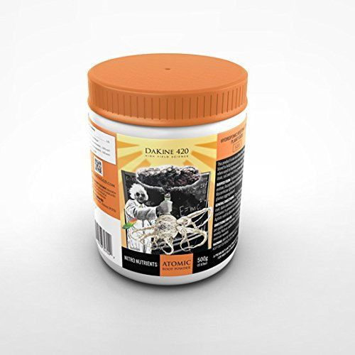 Atomic Root Powder, 500g