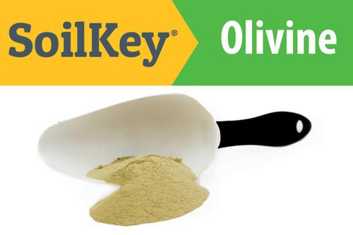 SoilKey Olivine