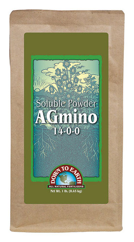 AGmino Powder, 1lb