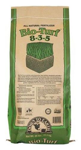 DTE Bio-Turf, 25lbs