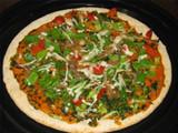 Moringa Pizza