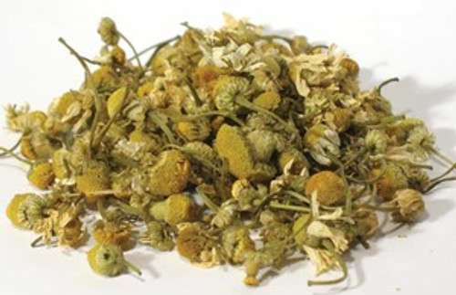 Chamomile Dried 8oz