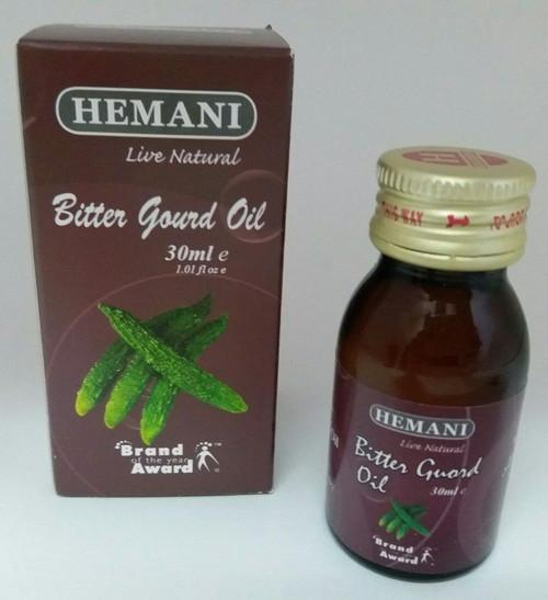Bitter Gourd/Bitter Melon (Karela) Essential Oil