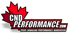 CND Performance - Your Canadian Performance Warehouse