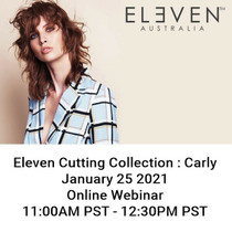 Other Brands Eleven Cutting Collection Carly 1.25 Virtual