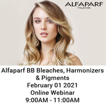 Other Brands Alfaparf Bleaches, Harmonizers and Pigments 2.1 Virtual