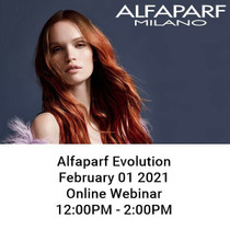 Other Brands Alfaparf Evolution 2.1 Virtual