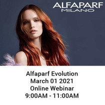Other Brands Alfaparf Evolution 3.1 Virtual