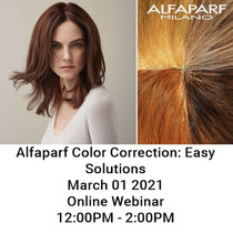 Other Brands Alfaparf Color Correction Easy Solutions 3.1 Virtual