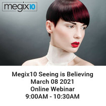 Other Brands Megix10 Seeing is Believing 3.8 Virtual