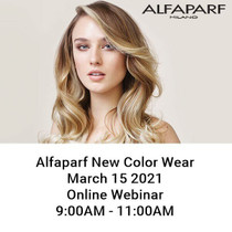 Other Brands Alfaparf New Color Wear 3.15 Virtual