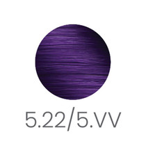 Eleven EC LQ 5.22 Lt Brown Violet Intense