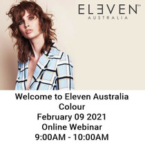 Other Brands Welcome to Eleven Australia Colour 2.9 Virtual