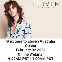 Other Brands Welcome to Eleven Australia Color 2.2 Virtual