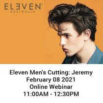 Eleven Mens Cutting Jeremy 2.8 Virtual