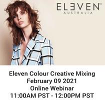 Eleven Colour Creative Mixing 2.9 Virtual