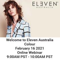 Welcome to Eleven Australia Color 2.16 Virtual